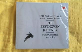Beethoven Journey, Piano Concertos