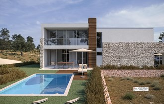Architects from the company Construction project d.o.o. - Šibenik are there for you.