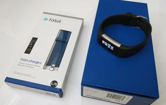 Fitbit Charge 2 kao nov