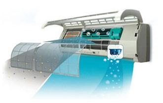 Servis / Čišćenje Klima Uređaja