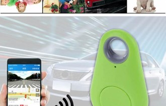 Bluetooth Tracer GPS Locator