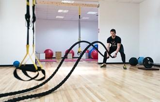 Trener/ica grupnih i individualnih programa vježbanja