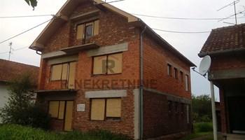 Kuća Bjelovar Centar 55.000 € nova cijena SNIŽENO!!!