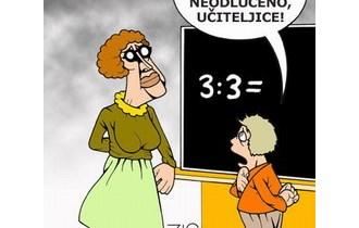 Matematika poduka