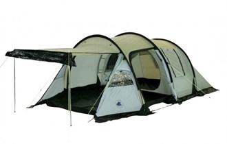 Tunelski šator s kabinom za spavanje