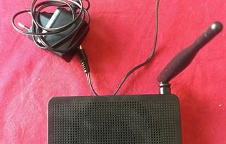 Router WiFi Netis wf2411