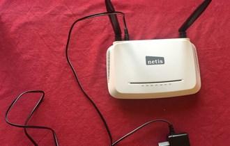 Router WiFi Netis wf2419