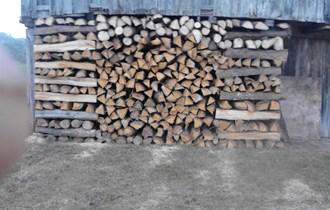 Prodaja drva