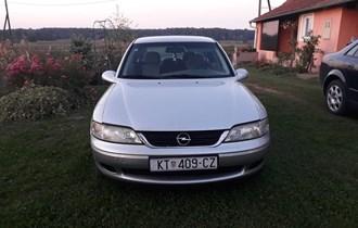 Opel Vectra 2.0i 16v ecotec