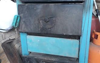 centrometal kotao na drva 40kw