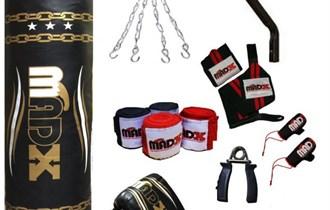 Vreća za box kick boxing MMA