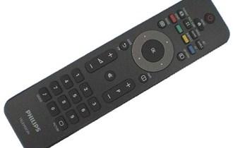Original daljinski upravljač za Philips TV