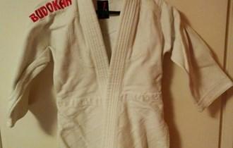 Dječji kimono za judo