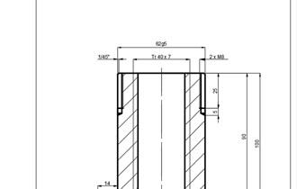 Izrada crteža i 3D modela (AutoCAD i CATIA)