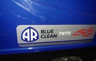 Miniwash Blue Clean 7870 200 bara potpuno novi topla voda 150c