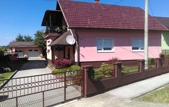 Kuća Sisak Galdovo