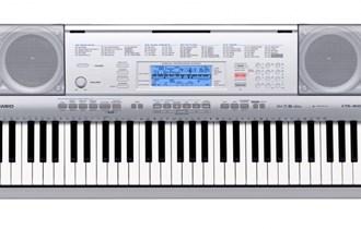 Klavijatura CASIO CTK - 4000