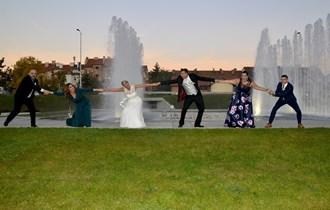 Najpovoljnije snimanje i fotografiranje vjenčanja i svadbe!