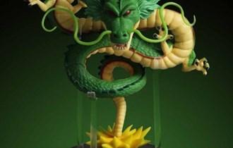 DragonBall Z God Dragon Shenlong