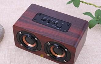 Drveni zvučnik 6 W
