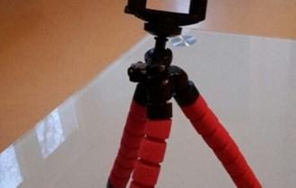 Stalak za kameru ili smartphone mobitel