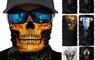Motoristička Maska