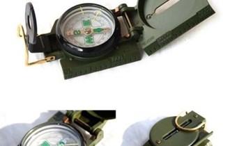 Kompas za preživljavanje