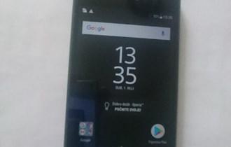 Sony Z5 compact * ekran originalni 10/10