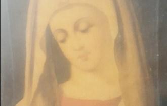 Slika Bogorodica