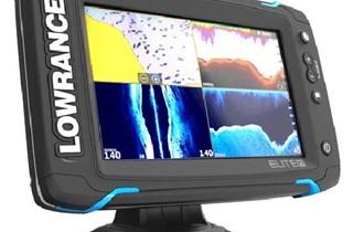 LOWRANCE ELITE 7TI -GPS-NAVIGACIJA Touch - VELIKA AKCIJA