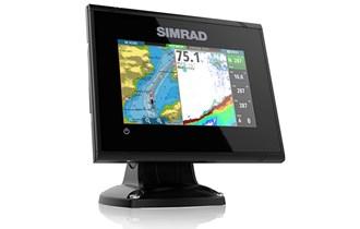 SIMRAD GO 5 - GPS-NAVIGACIJA- Touch - VELIKA AKCIJA