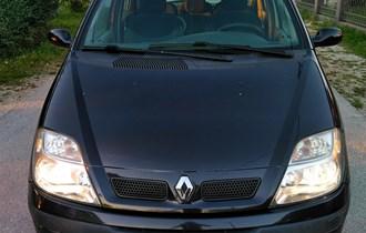 Renault Senic 1.9dti