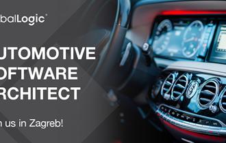 Automotive Software Architect