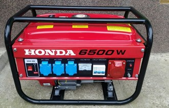 Prodaje se agregat Honda 6500