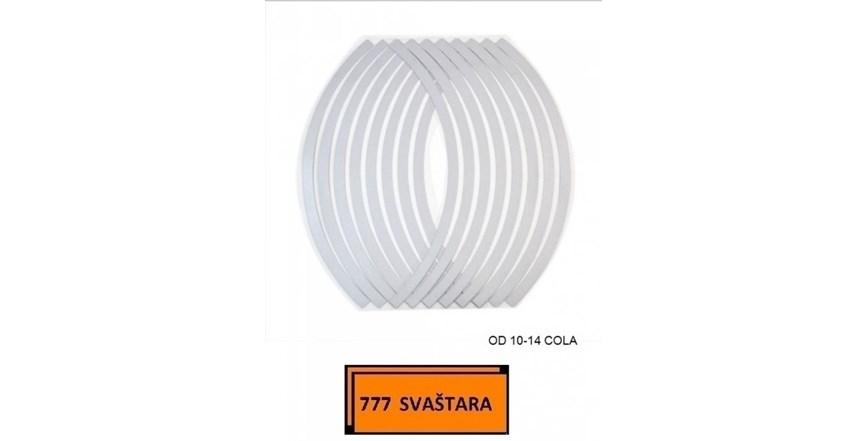 Reflektirajuće trakice za felge - DO 14 COLA - model 32