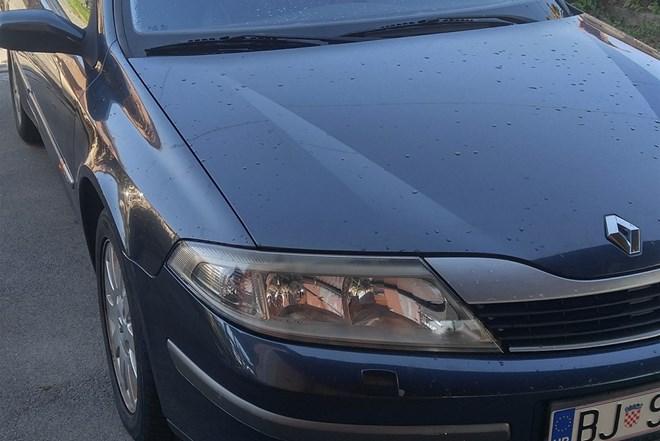 Renault Laguna Grandtour 2.0 turbo