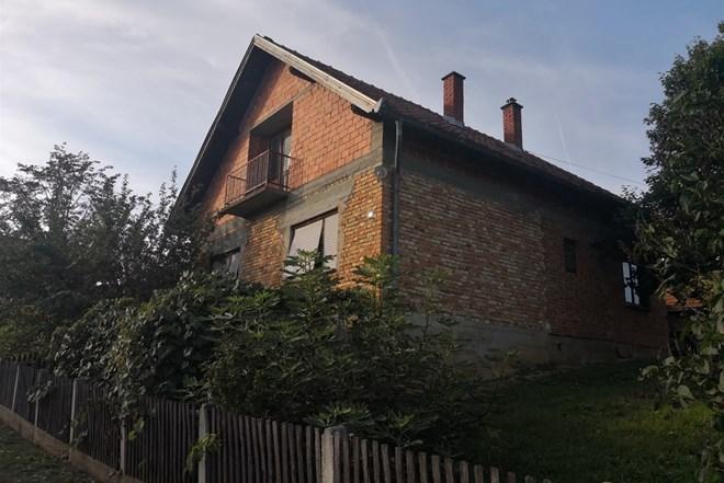 Kuća Sveti Ilija Beletinec