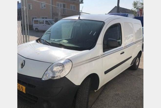 Renault KANGOO MAXI 1,5 dCi 90