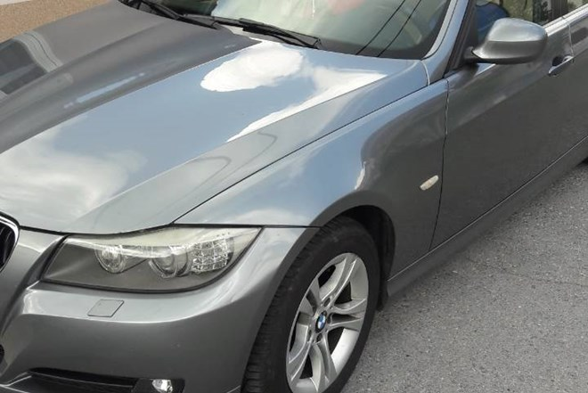 BMW serija 3 320d