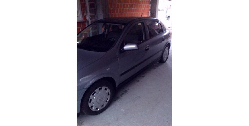 Opel Astra Classic 1.4 16V