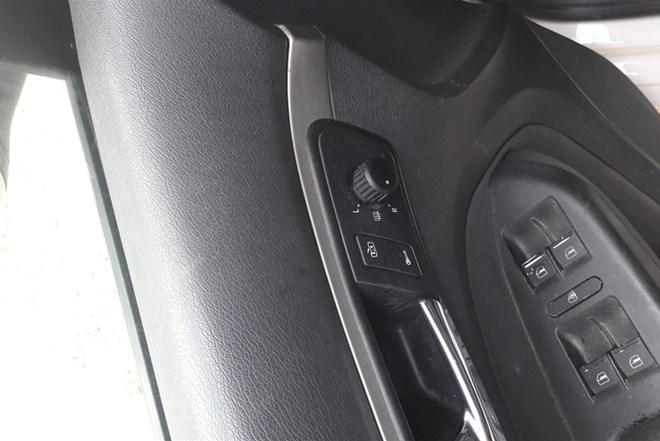 VW Touran 2.o Tdi