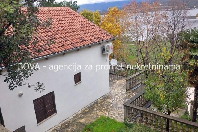 Samostojeća kuća 75 m2 u Karinu Donjem, Zadar *70 m OD MORA* *POGLED MORE*