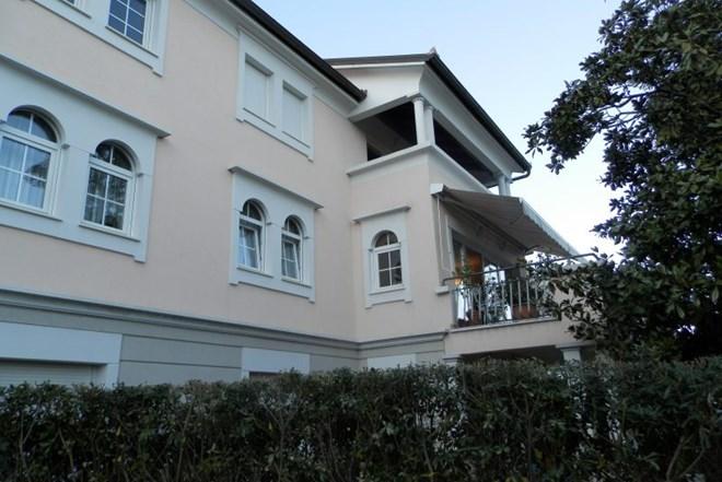 Vila u centru Opatije