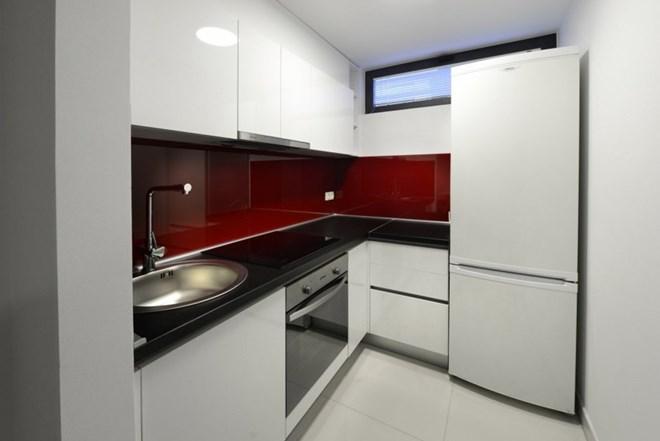 Sigečica- noviji, lijepo opremljen 3- sobni stan - Pašmanska !