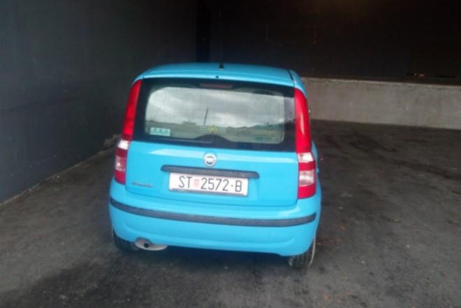 Fiat Panda 1.1 reg 9/19