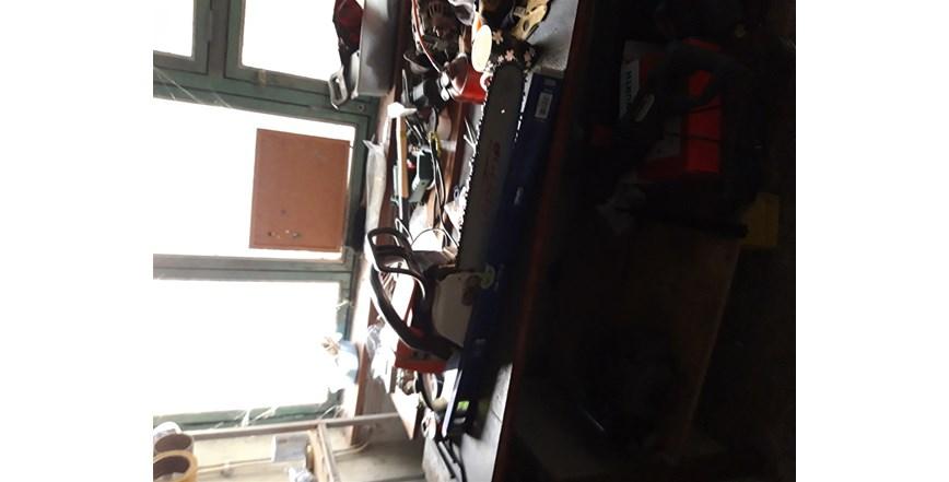 Motorna pila stihl 026