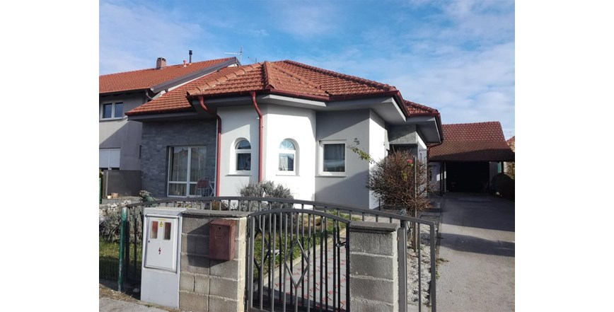 Kuća Koprivnica Lenišće