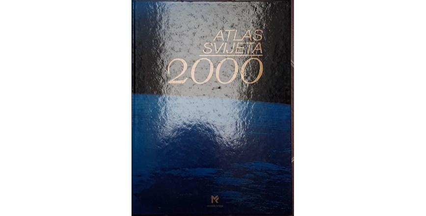 Atlas svijeta 2000 - dogovor
