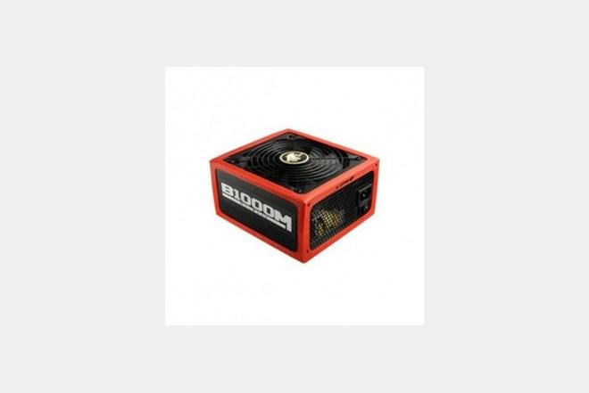 NAPAJANJE za PC Lepa 1000W MAXBRON 80 Bronze Modular ENR-B1000-MB