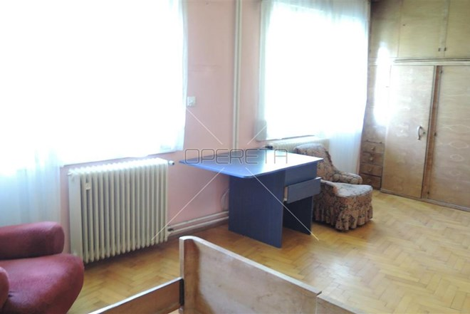 Prodaja, kuća, Medveščak, Dvojni objekt, 200m2